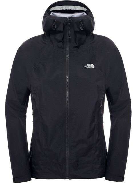 The North Face W's Oroshi Jacket TNF Black